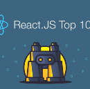 Top 10 React.JS Articles from Last Month. (v.May)