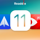 Readdle apps get amazing iOS 11 updates