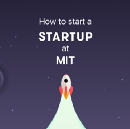 How to Start a Startup @ MIT