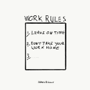 Leave The Office On Time and Don't Take Your Work Home
