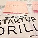 About 24 hours of my Startup Drill