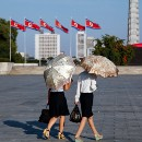 8 Days in North Korea