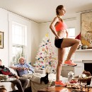 Quick Tips for Staying Fit During the Holidays