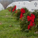 Why I Took My Daughter to Lay Wreaths at Arlington National Cemetery