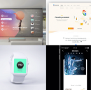 UI Interactions of the week #79