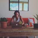 Confessions of a Digital Nomad