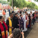 Faithful Response to White Supremacy: Lessons from Charlottesville