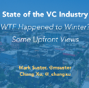 Why Was Winter in Venture Capital Funding so Short?