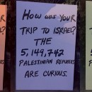 'Why I, A Palestinian, Want Young Jews to Boycott Birthright'