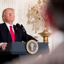 Liberals think Trump blew his last press conference. Here's why they're wrong.