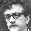 Kurt Vonnegut — 9 Wisdoms on Life and Writing