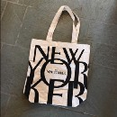 I Lost Everything But I Finally Got My New Yorker Tote Bag