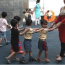 How co-curricular activities can aid the overall personality development of your child?