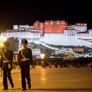 Tibet is harder to visit than North Korea. But I got in and streamed live on Facebook.