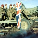The Falklands War: A Lesson in Sovereignty