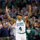 An Appreciation of Isaiah Thomas