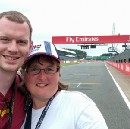 From budget to blow-out: Two F1 fans try out hospitality