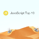 JavaScript Top 10 Articles for the Past Month (v.Feb 2018)