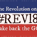 #Rev18 — a New Super PAC for a New Movement
