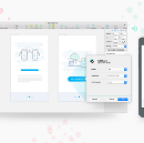Mirr.io — turn Sketch files into shareable prototypes, without leaving sketch.