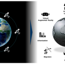 """Space-based """"Digital Twin"""" of Earth Brings Affordable Insights, and Web Connectivity, to the Other…"""