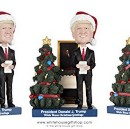15 Explanations For Why Trump's Bobble Head Doll Looks More Like Bill Clinton