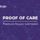 Tomocoin Public Sale — Proof Of Caring Campaign Announcement