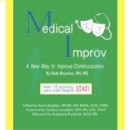 Creating A Climate For Communication In Science and Medicine Through Improvisation