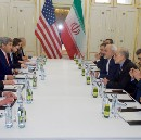 Closing the Deal: Images from Iran Negotiations and Implementation Day