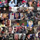 The Media Needs To Disavow All Political Violence Including the Antifa Alt-Left