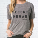 5 charity tees I'd actually wear