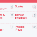 Thoughts on the UX Deliverables