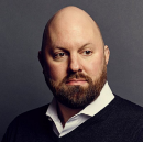 291 Books Recommended by Marc Andreessen