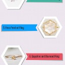 10 Non-Traditional Engagement Rings That Are Crazy Beautiful