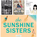 9 Books to Take Your Mind Off Politics This Summer
