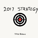 What's Your Strategy For 2017?