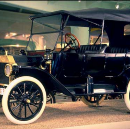 Making the Case for Market Creating Innovations — a look at the Ford Model T.