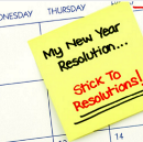 WHY WE FAIL AT NEW YEAR'S RESOLUTION AND HOW TO ACHIEVE IT ?