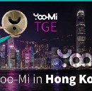 We're hitting the road! Hong Kong Token2049 here we come!
