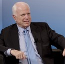 John McCain rebukes Trump's criticism of the press: 'That's how dictators get started'