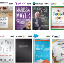 History of Tech Companies — The Ultimate List of Books
