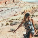 Valley of fire State Park,