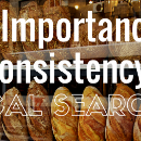 The Importance Of Consistency In Local Search