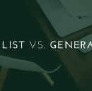 Python List Comprehensions VS Generator Expressions