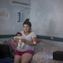 This is what teen pregnancy looks like in Latin America