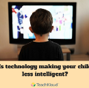 Technology Tots: Five steps to stop the obsession
