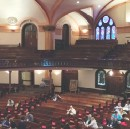 The re-emergence of the mainline church