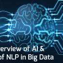 Overview of Artificial Intelligence and Role of Natural Language Processing in Big Data