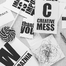 Resources for creating a typeface