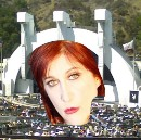 I USED A TAINTED TICKET TO GO TO THE HOLLYWOOD BOWL ALONE & IT GAVE MY IMAGINARY HUSBAND…